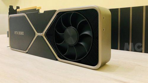 GeForce RTX 3080, análisis: la consagración del trazado de rayos 37