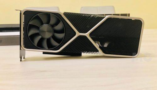 GeForce RTX 3080, análisis: la consagración del trazado de rayos 33