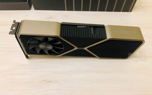 GeForce RTX 3080, análisis: la consagración del trazado de rayos 35