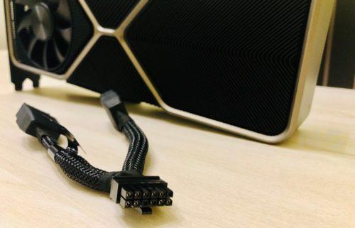 GeForce RTX 3080, análisis: la consagración del trazado de rayos 47