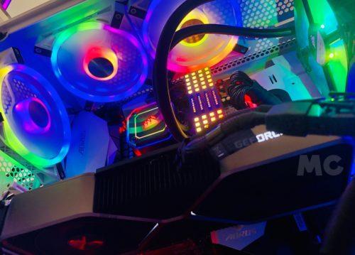GeForce RTX 3080, análisis: la consagración del trazado de rayos 79