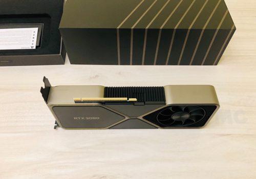GeForce RTX 3080, análisis: la consagración del trazado de rayos 39
