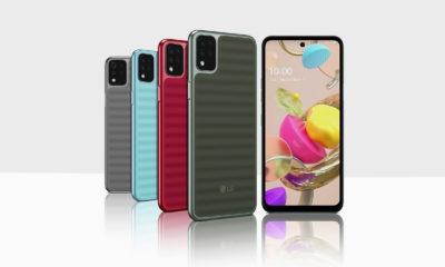 LG Serie K K42 K52 K62