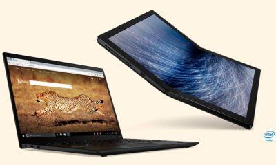 Lenovo ThinkPad se renueva con cuatro nuevos modelos
