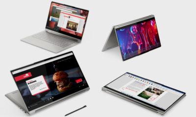Lenovo Yoga 2020