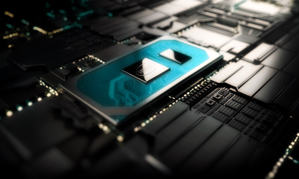 microcódigo Intel para Windows 10
