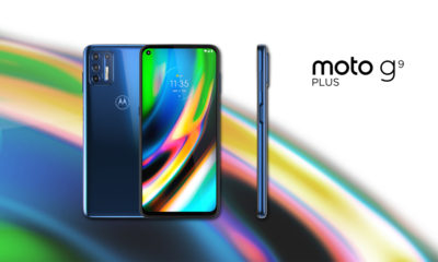 Moto G9 Plus Motorola