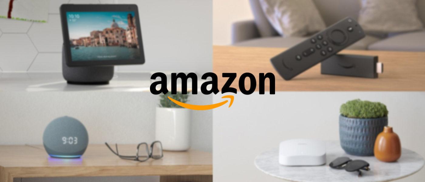 Todas las novedades del evento de hardware de Amazon 29