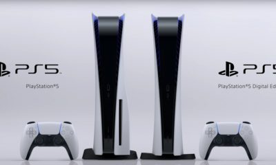 PS5 frente a PS4