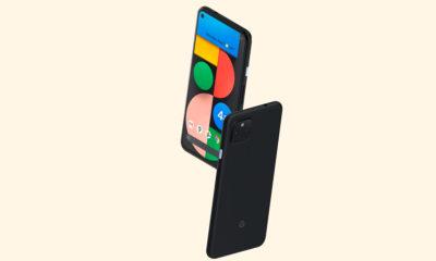 Google Pixel 4a 5G, mucho más que una renovación