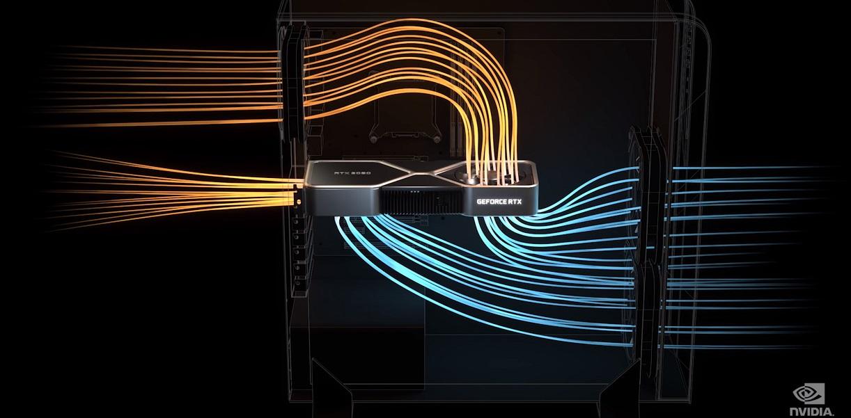 GeForce RTX 3080, análisis: la consagración del trazado de rayos 51