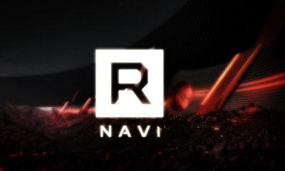 AMD presentará Zen 3 el 8 de octubre, y RDNA 2 el 28 de octubre 36