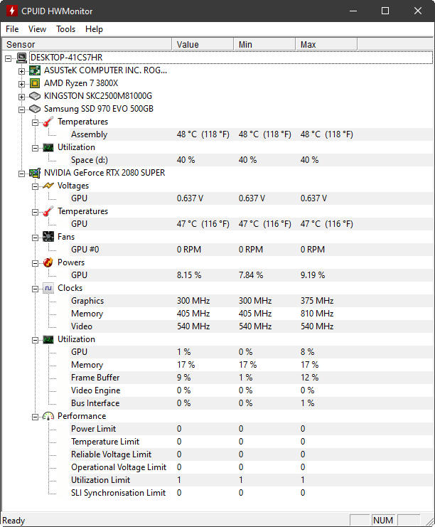 ¿Quieres probar el rendimiento de un PC? Ahí van unas cuantas aplicaciones gratuitas 33