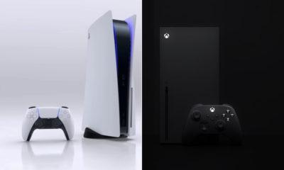 Reservas PS5 Xbox Series X Agotadas