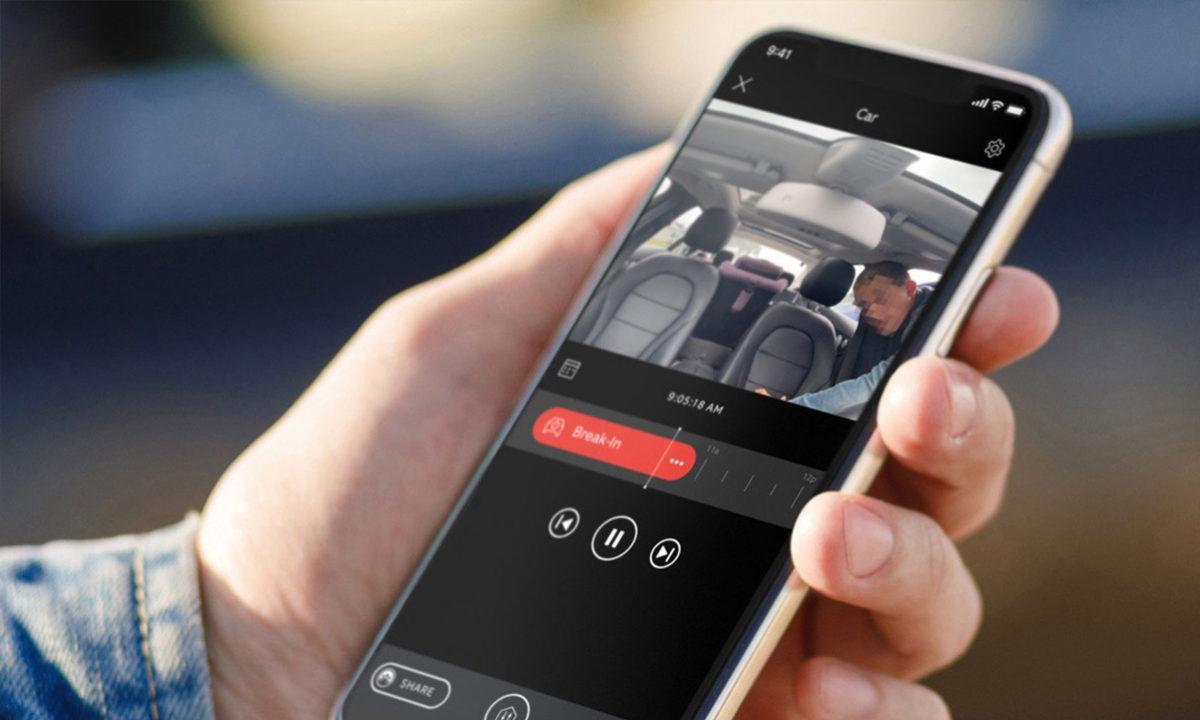 Ring car alarm