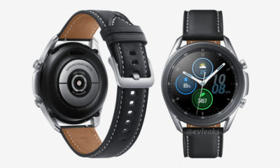 Samsung Galaxy Watch 3 y Active 2: electrocardiograma al fin