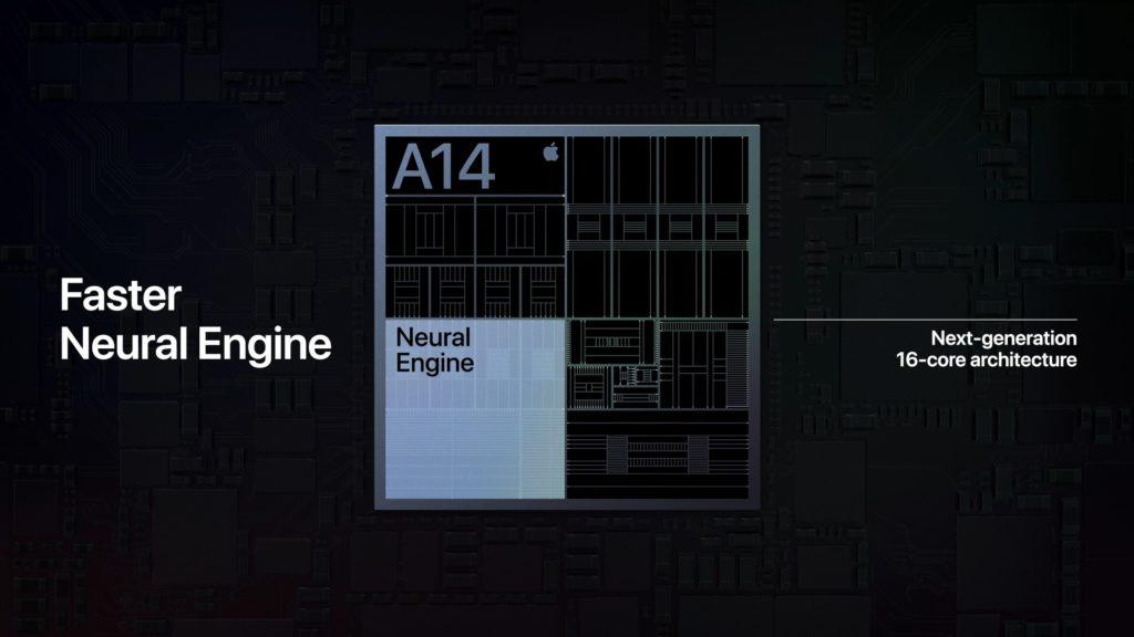 El SoC Apple A14 es un paso adelante, pero solo a medias 29