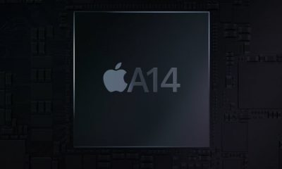SoC Apple A14