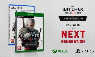The Witcher 3 Next-Gen utilizará trazado de rayos, y será gratis para los que ya tengan The Witcher 3 33