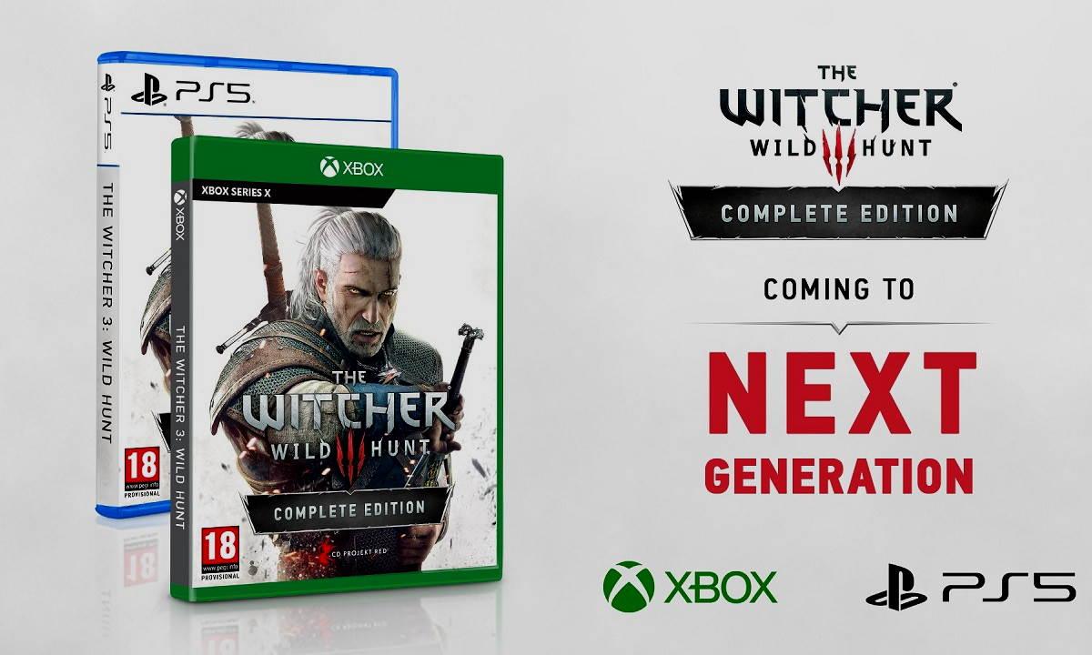 The Witcher 3 Next-Gen utilizará trazado de rayos, y será gratis para los que ya tengan The Witcher 3 29