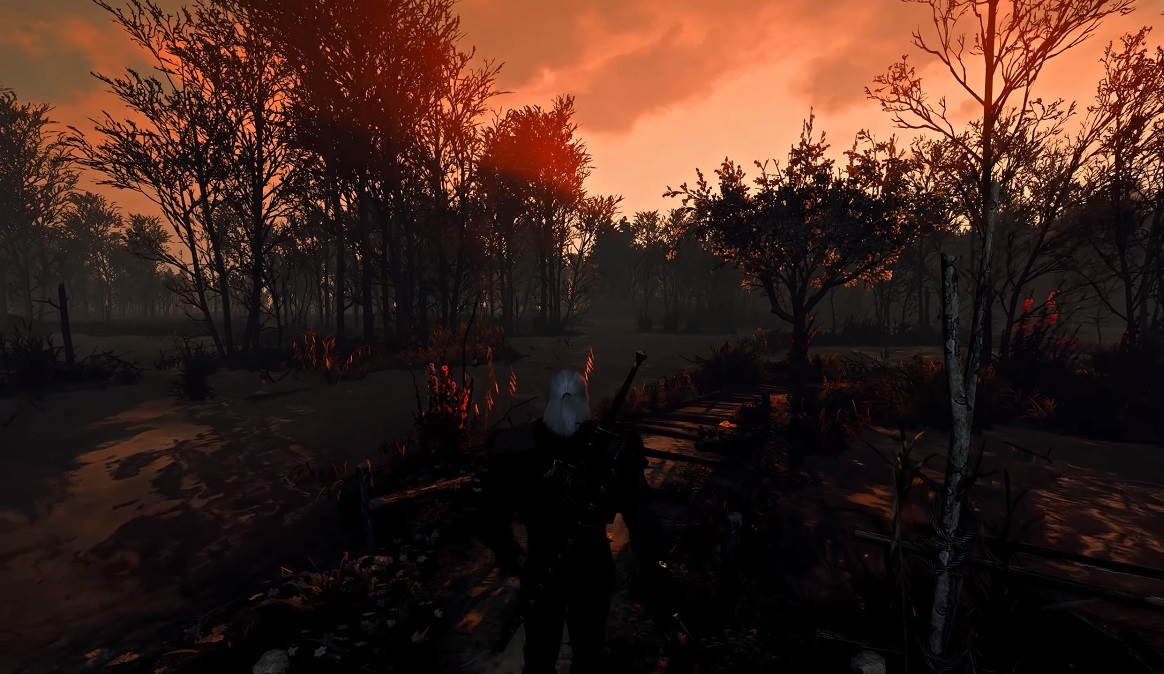 The Witcher 3 Next-Gen utilizará trazado de rayos, y será gratis para los que ya tengan The Witcher 3 31