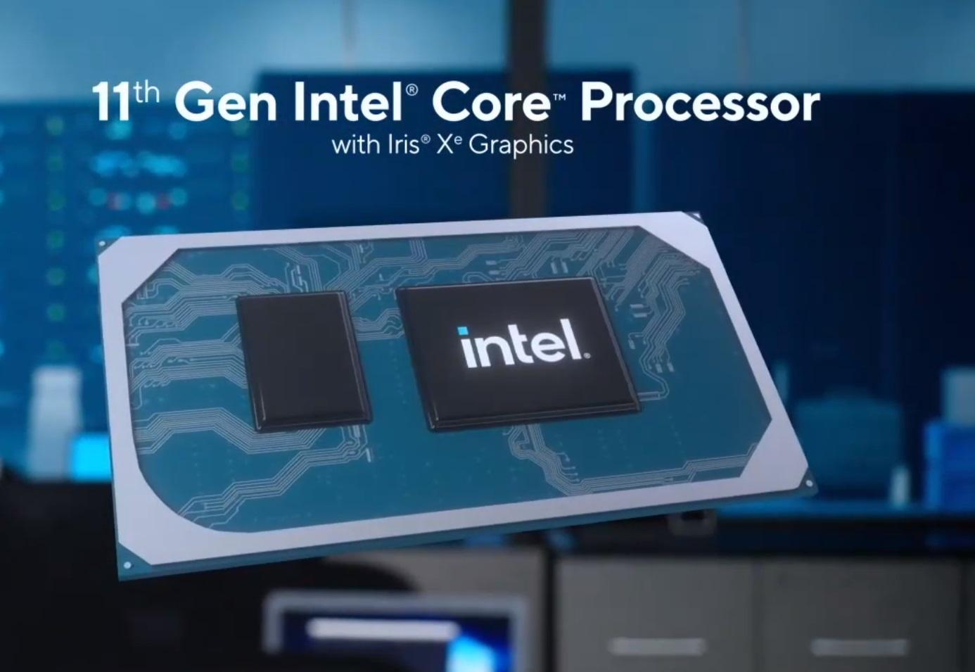 ASUS pone al día su línea ZenBook y ExpertBook con los procesadores Intel Tiger Lake 30