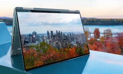 """Dell presenta los nuevos XPS 13 y XPS 13 2 en 1 con Intel """"Tiger Lake"""" 4"""