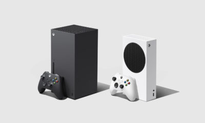 All Access Xbox Series X y Series S