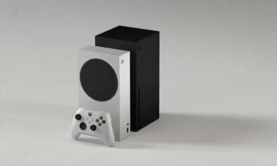 Xbox Series S fecha precio