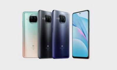 Xiaomi Mi 10T Lite: 5G y 120 Hz por 249 euros 5