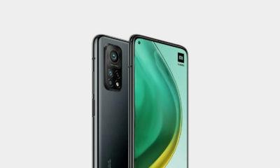 Xiaomi Mi 10T 5G Especificaciones Precio