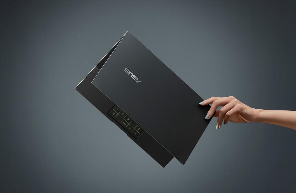 ASUS pone al día su línea ZenBook y ExpertBook con los procesadores Intel Tiger Lake 46