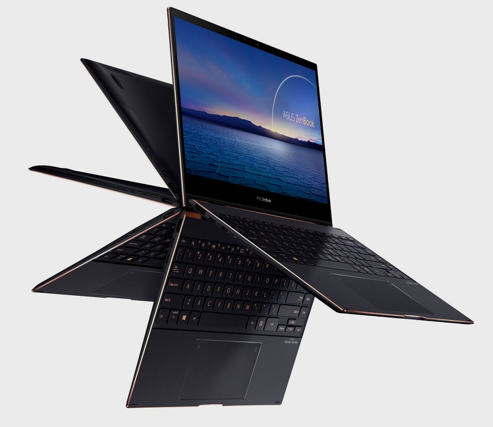 ASUS pone al día su línea ZenBook y ExpertBook con los procesadores Intel Tiger Lake 34