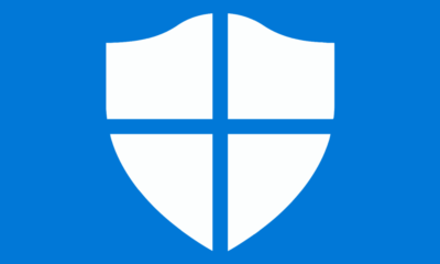 antivirus de Windows 10