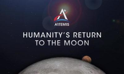 La NASA revela cómo nos llevará de regreso a la Luna en 2024 2