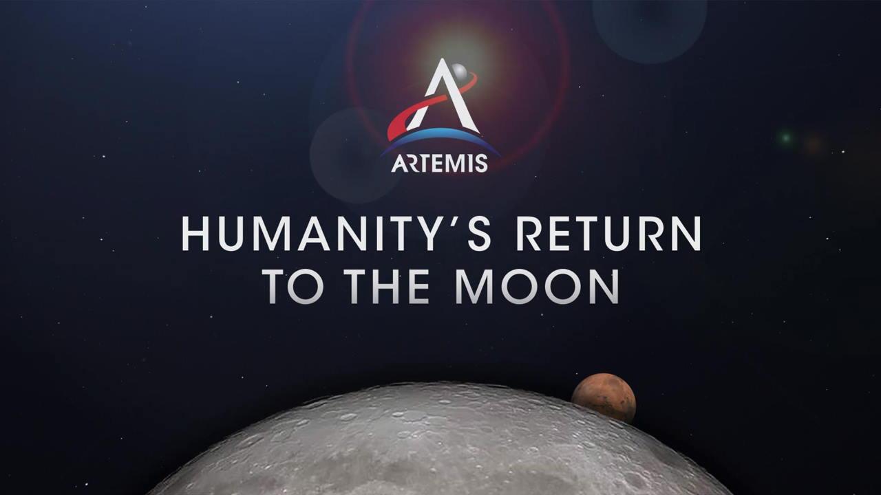 La NASA revela cómo nos llevará de regreso a la Luna en 2024 32