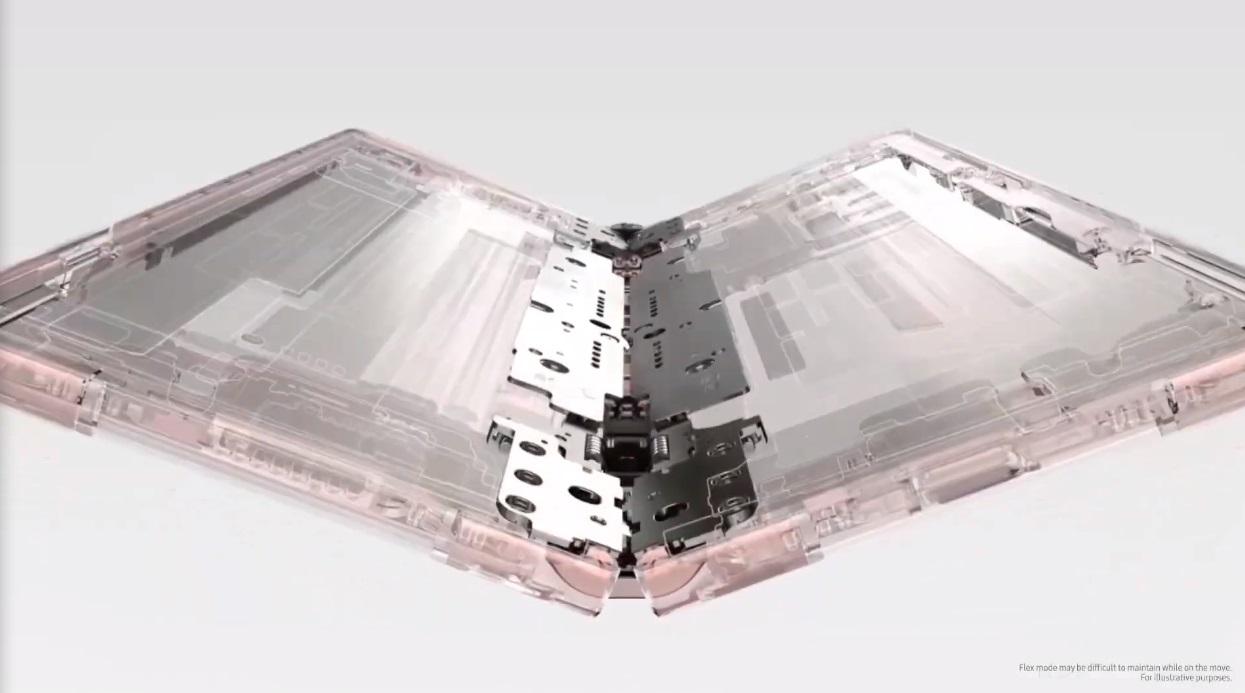 Samsung Galaxy Z Fold 2, especificaciones y precio del nuevo rey de los smartphones flexibles 40