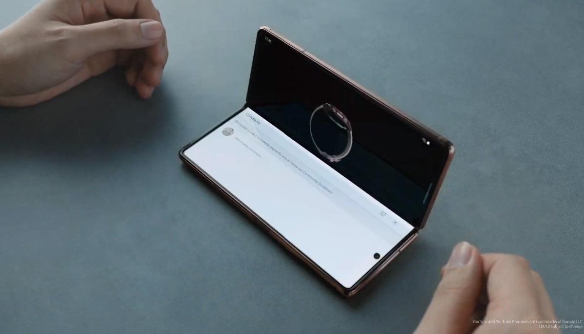 Samsung Galaxy Z Fold 2, especificaciones y precio del nuevo rey de los smartphones flexibles 32