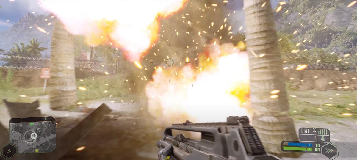 Crysis Remastered, análisis: un desafío para cualquier PC tope de gama 37