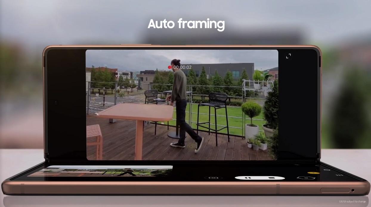 Samsung Galaxy Z Fold 2, especificaciones y precio del nuevo rey de los smartphones flexibles 42