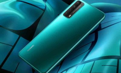 Huawei P Smart 2021, un gama media con gran batería 2