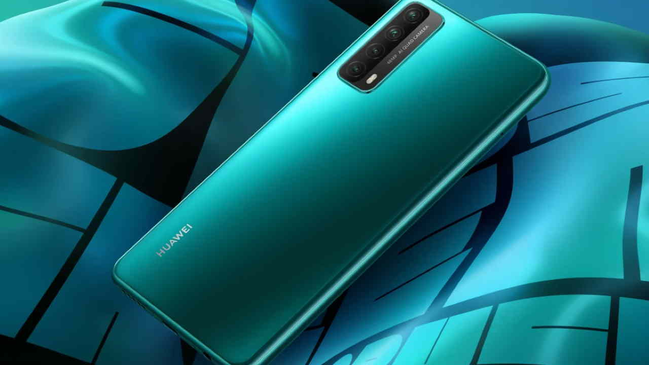 Huawei P Smart 2021, un gama media con gran batería 31