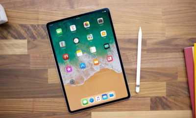 iPad Pro con pantalla mini LED