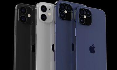 Apple presentará el iPhone 12 el 15 de septiembre 36