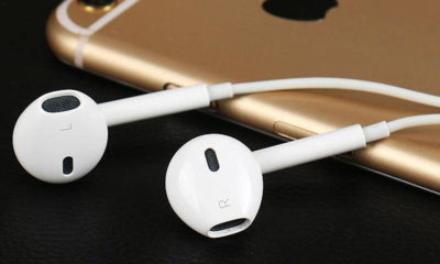 iPhone 12 sin auriculares