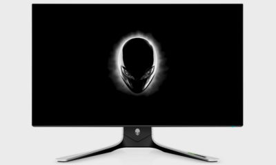 monitor Alienware de 360 Hz