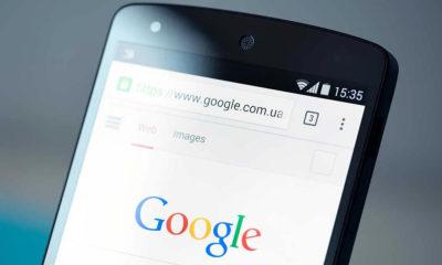 motor de búsqueda en Android
