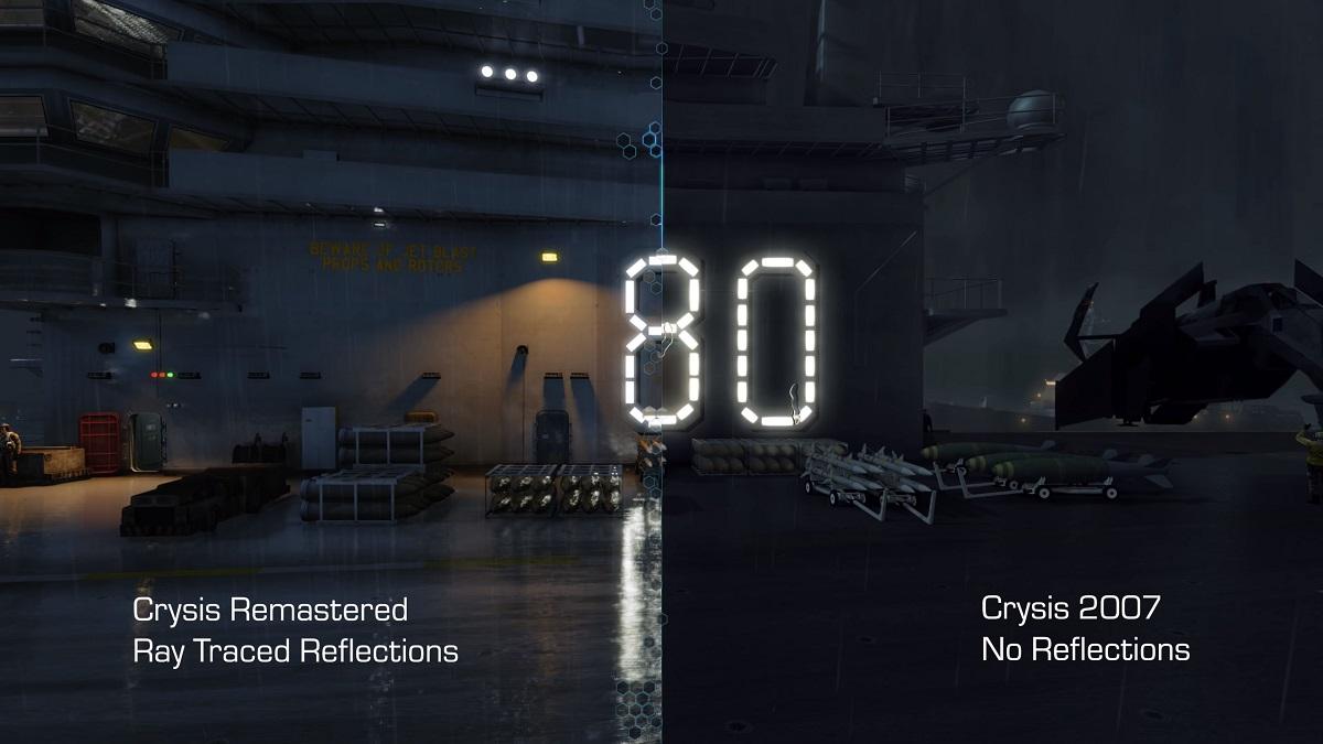 Crysis Remastered, análisis: un desafío para cualquier PC tope de gama 32