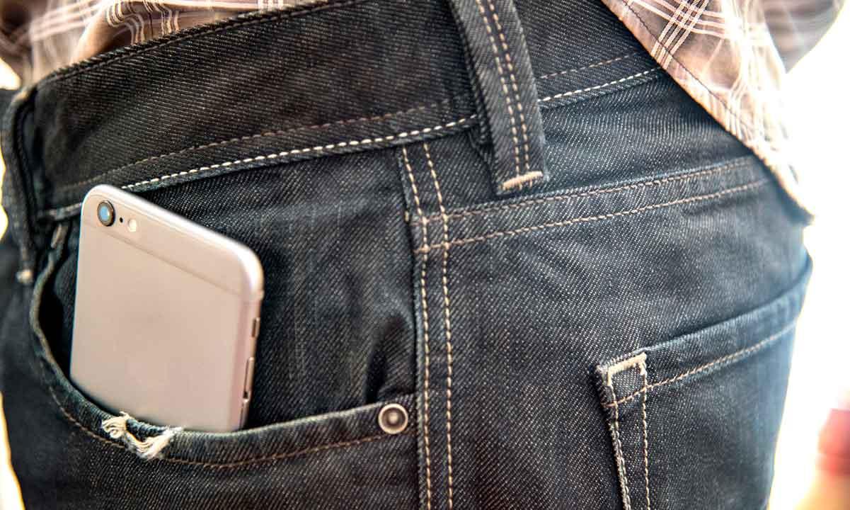 El movimiento de tu móvil y lo que cuenta sobre ti