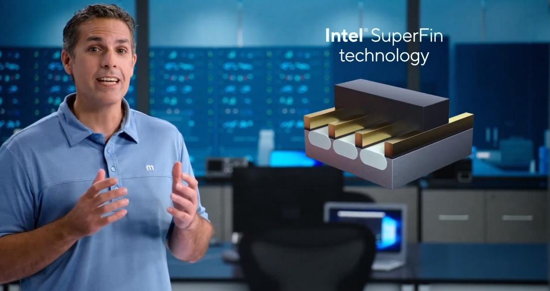 Nuevos procesadores Intel Core 11 Tiger Lake: una auténtica revolución 34